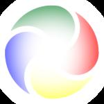 Symbole coloré de la Méditation Primordiale